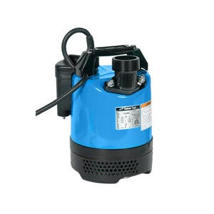 "Tsurumi 2"" Electric Submersible Pump 0"