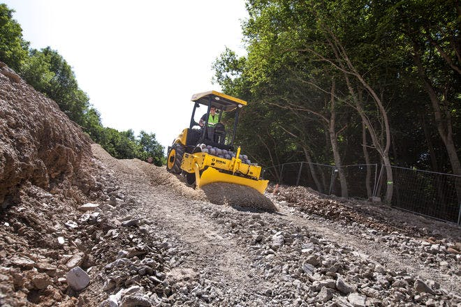 Bomag BW145PD 1