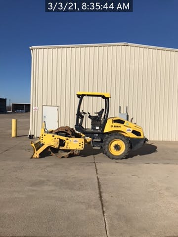 Bomag BW145PDH-5 1