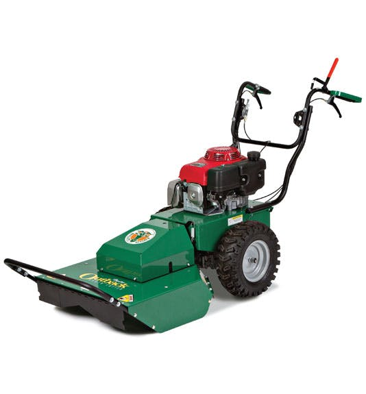 "26"" Brush Cutter"