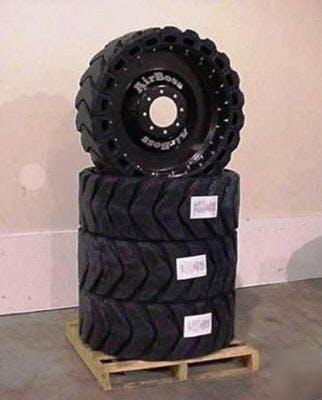AirBoss ARA102A&B Skidsteer Tires 0