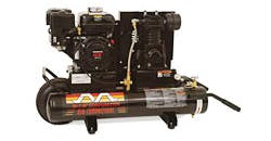 Mi-T-M AC1-PH55-08 8-10 CFM Compressor 0