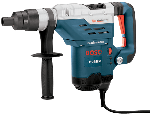 Bosch 15 lb Rotary/Demolition Hammer Drill