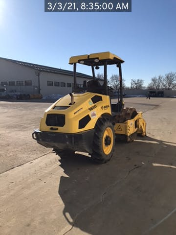 Bomag BW145PDH-5 2