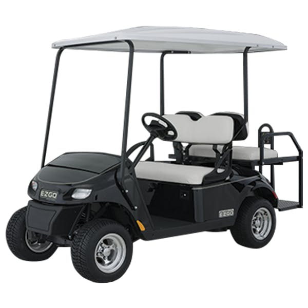 EZGO Freedom 2+2 People Mover 0