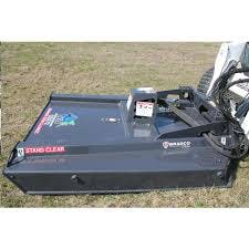 "78"" Brush Mower Attachment"