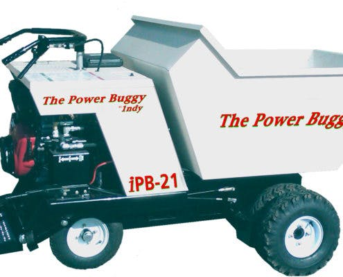 Indy IPB-21 Power Buggie 0