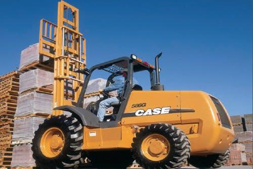 Case 586G