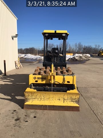 Bomag BW145PDH-5 3