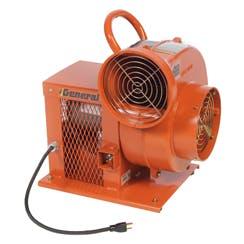 Ventilating Blower 0