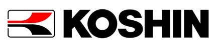 Koshin Logo