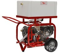 Rice Hydro Test Pump