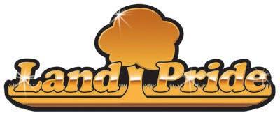 Land Pride Logo