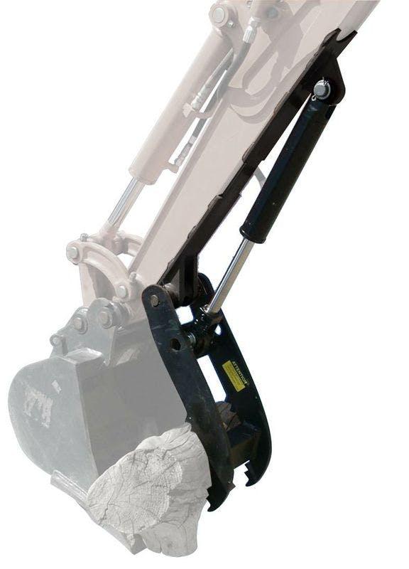 Hydraulic Thumb for Kubota KX080 0