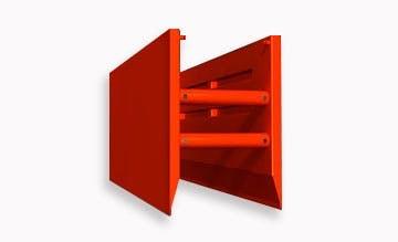 Kundel 6' x 10' Trench Box