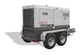 Wacker Neuson 80K Generator 0