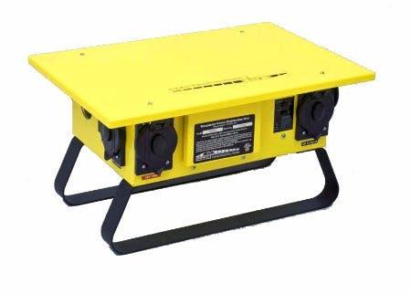 CEP 6506GU Spider Box 0