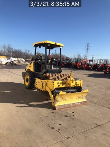 Bomag BW145PDH-5 0