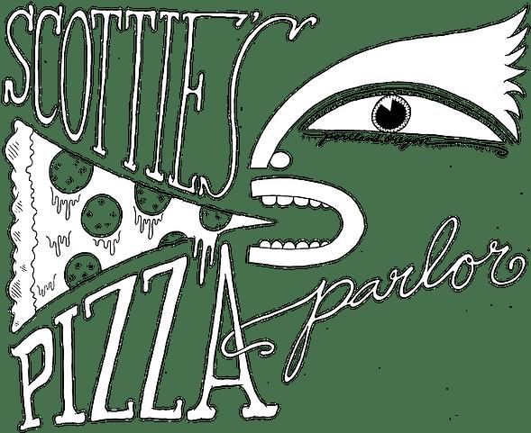 Scottie's Pizza Logo