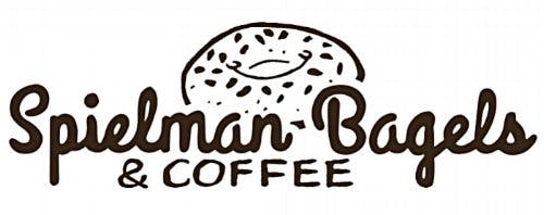Spielman Bagels and Coffee Logo