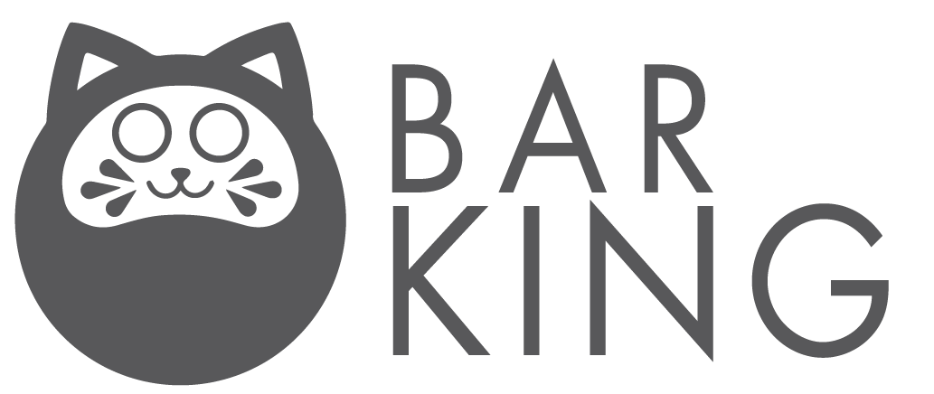 Bar King Logo