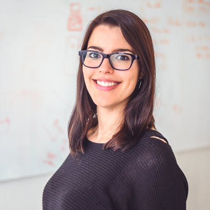 hepster Sarah Gahler PR Managerin