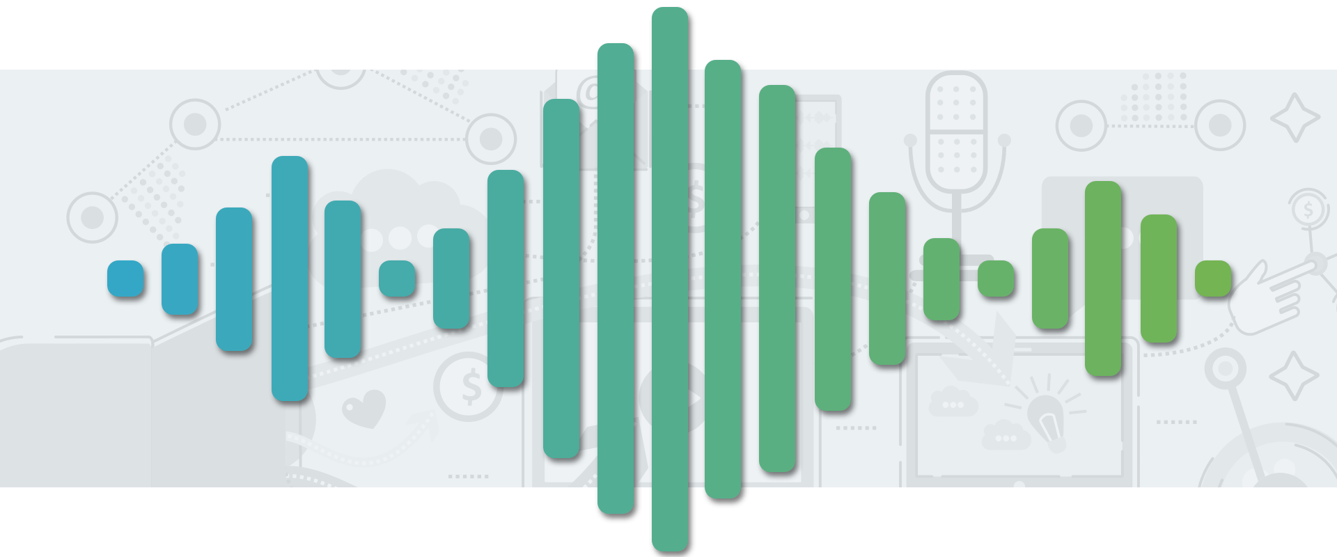 Improving podcast quality