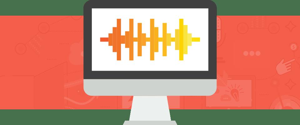 Visual Soundbite