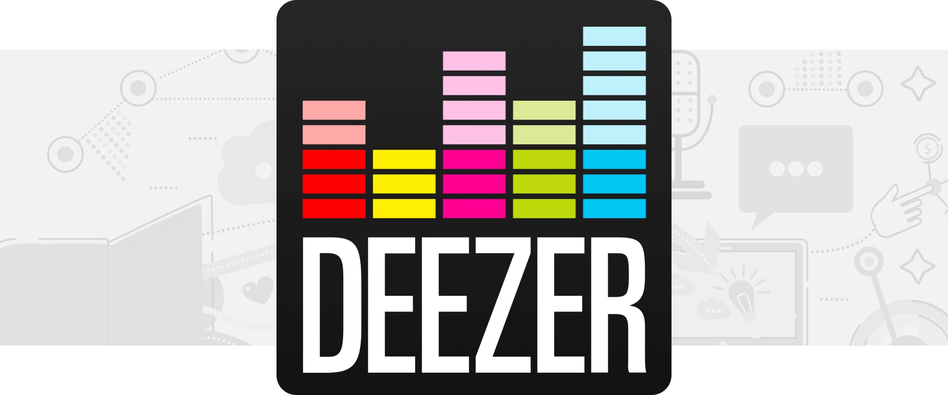 Get podcast listed in Deezer