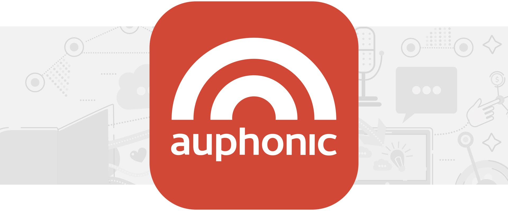 Auphonic for Podcasters