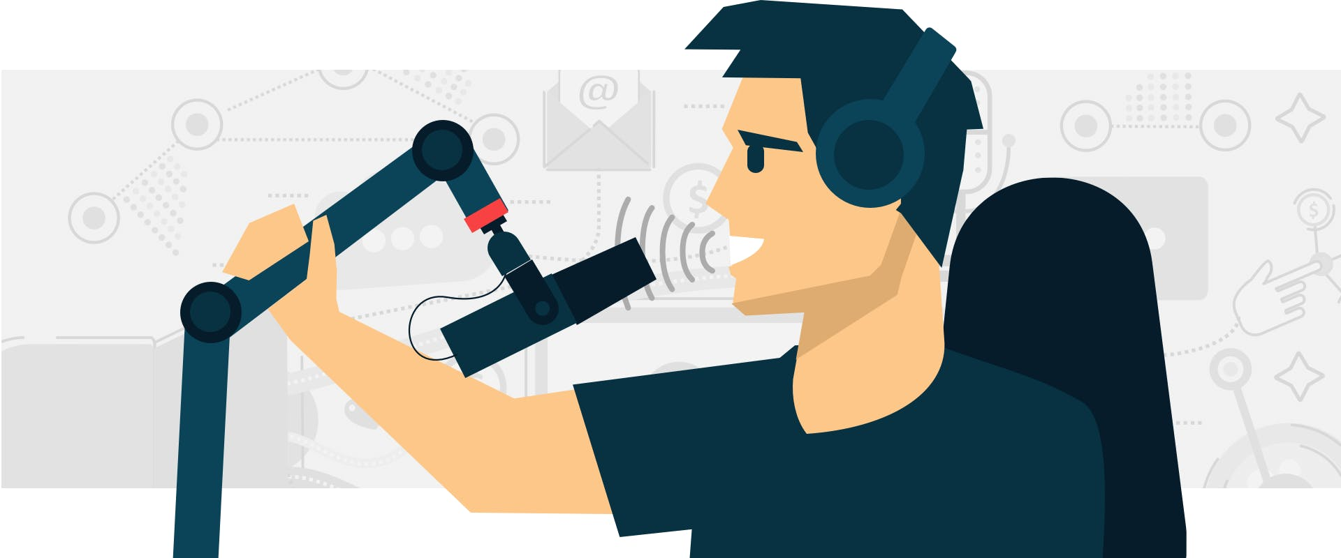 The Complete Guide to Microphone Technique for Podcasters