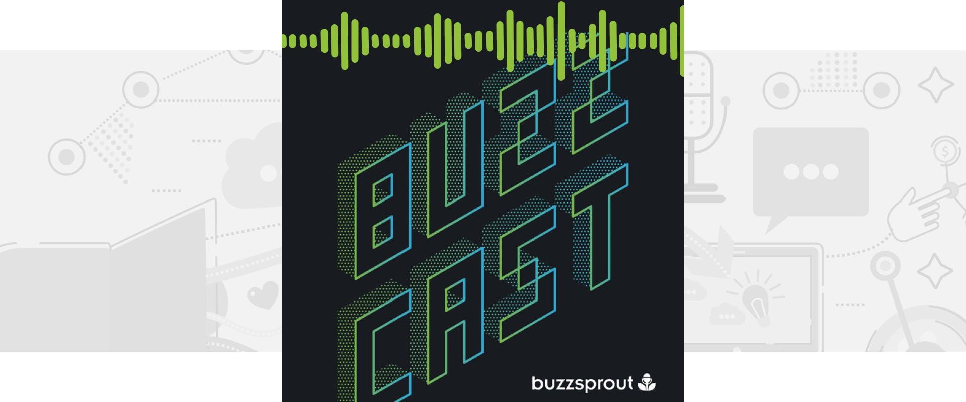 Buzzsprout Visual Soundbite