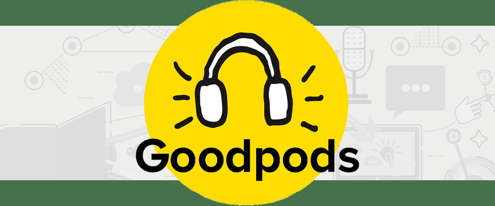 Goodpods logo