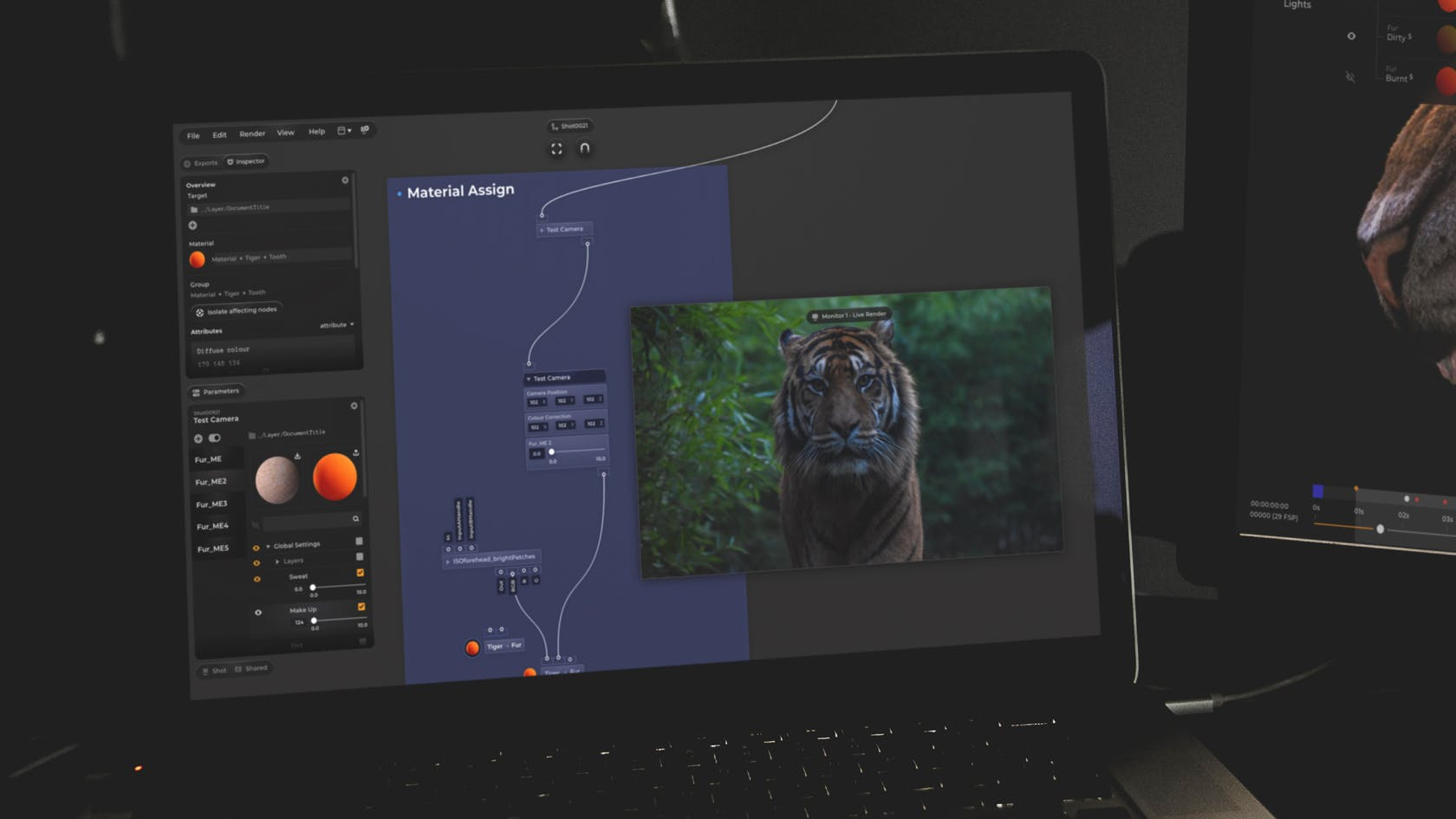 A groundbreaking solution for the world's leading visual effects company