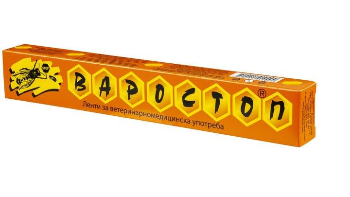 Varostop - strips