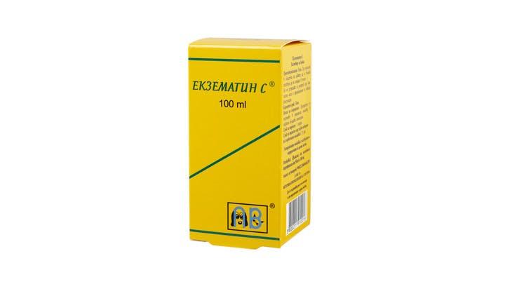 Eczematin C