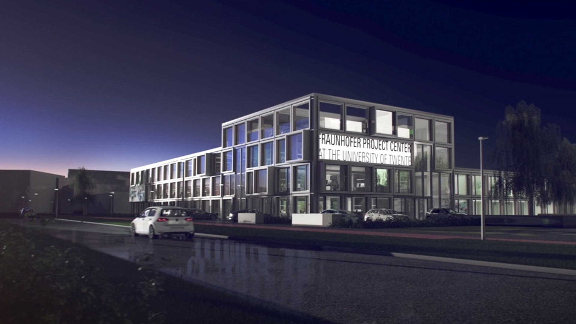 Visual stories in de kern van Fraunhofer