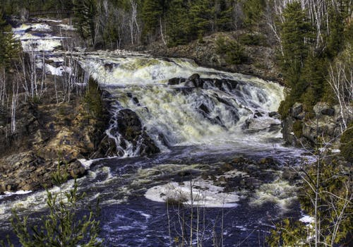 Onaping Falls, Ontario