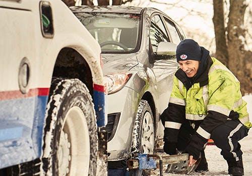 CAA roadside assistance tow 500x350