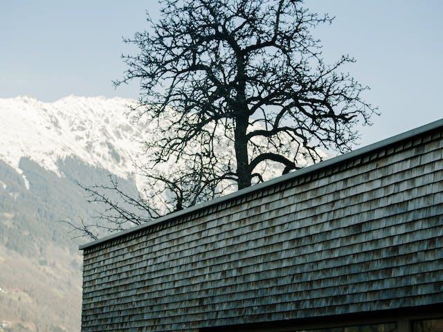 Kristahof Hofladen Montafon cabinski