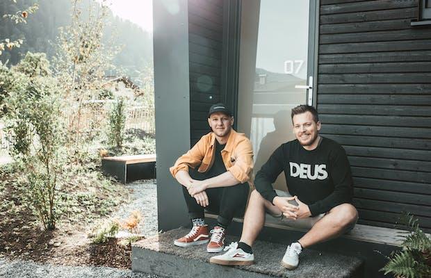 Tim und Chris