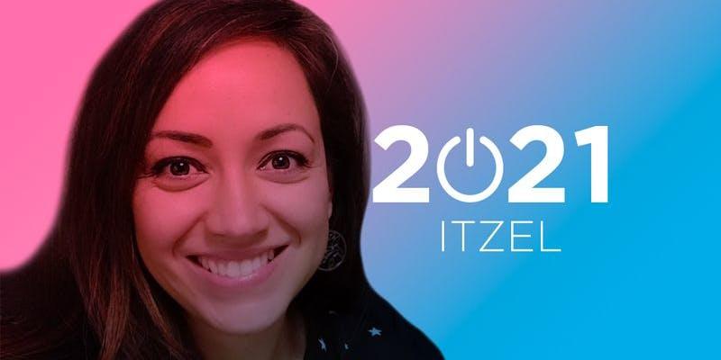Nouveau job le 4 janvier 2021 : Itzel Jurado, embauchée enceinte pour 2 mois avant son congé de maternité
