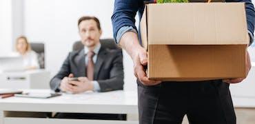 Lettre de démission en CDI : exemple et conseils