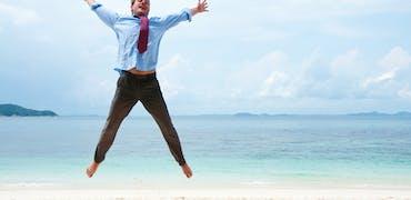 Quelle est la durée idéale pour vos vacances ?