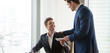 Le gestionnaire de paie