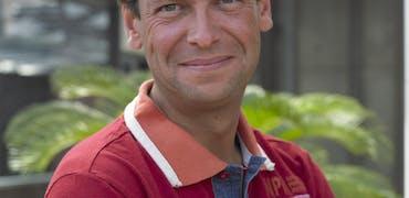 Eric Gandibleu