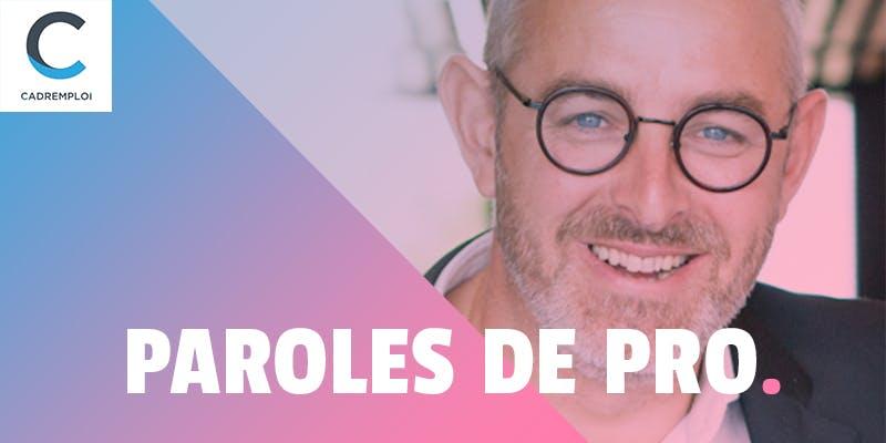 Matthieu de la Thébeaudière : « Nous avons mené des recrutements entièrement digitalisés avec intégration en télétravail »