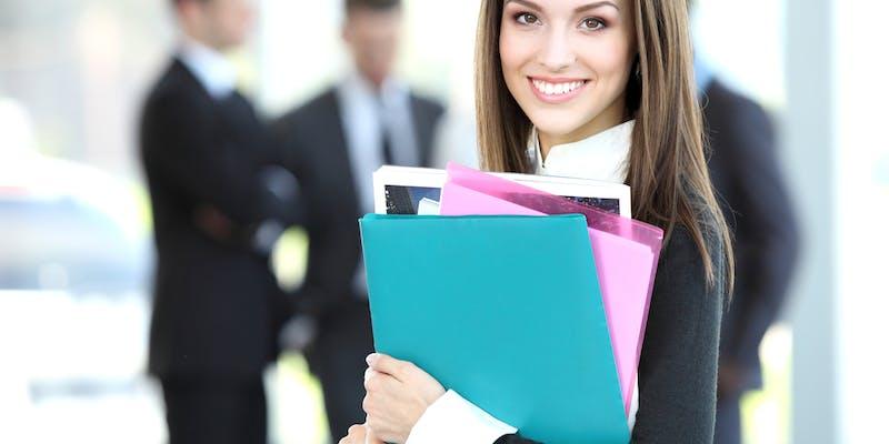 Assistant administratif