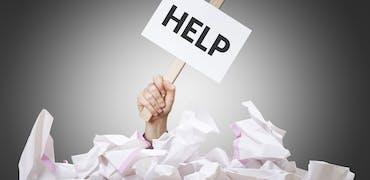 Comment lutter contre la surcharge de travail ?