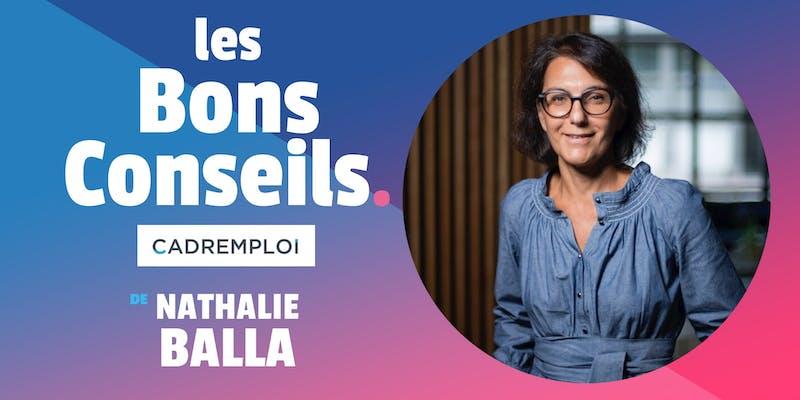 Nathalie Balla Co-Owner and CEO La Redoute et Relais Colis : « Rien n'est impossible ! »